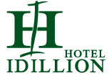 logo idillion